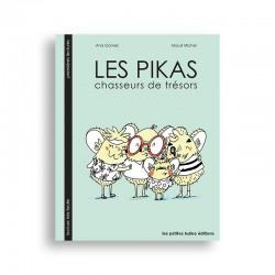 Les Pikas - chasseurs de...