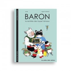 Baron - La rentrée des...