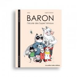 Baron - l'école des...