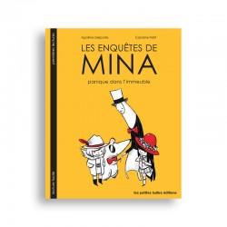 Les enquêtes de Mina -...