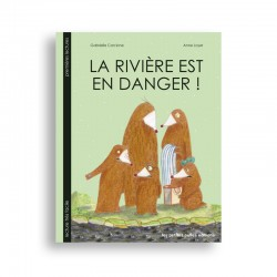 La rivière est en danger !